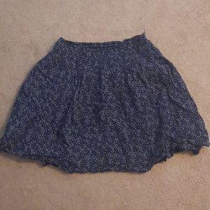 🌃 Starry skirt